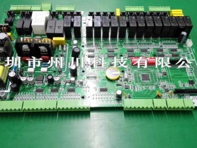 医疗设备控制板加工