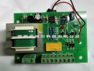 机械工控板PCBA